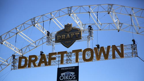 NFL's First Draft Town in Chicago