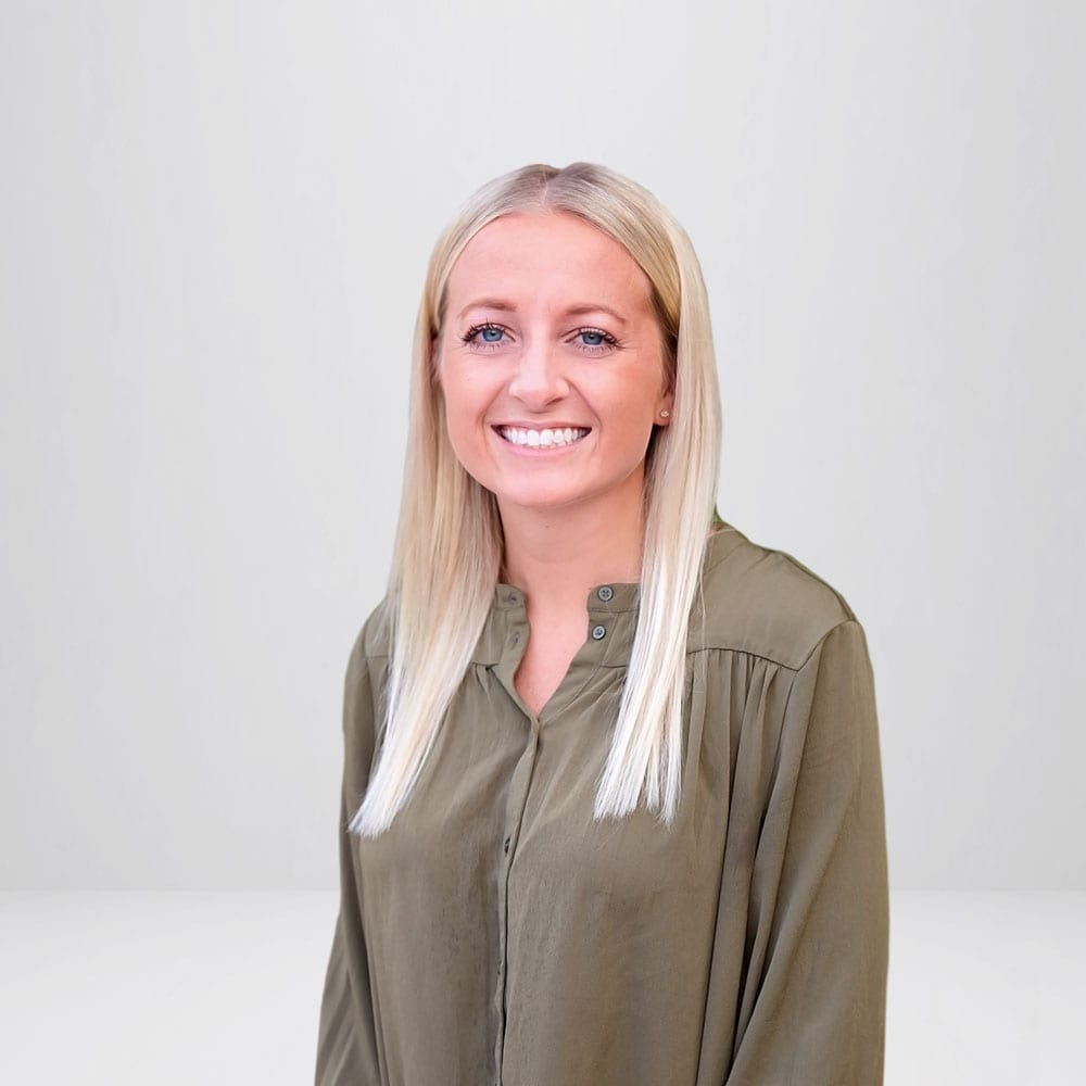 Bailey Creager - Manager, Content Strategy & Client Services at Navigate
