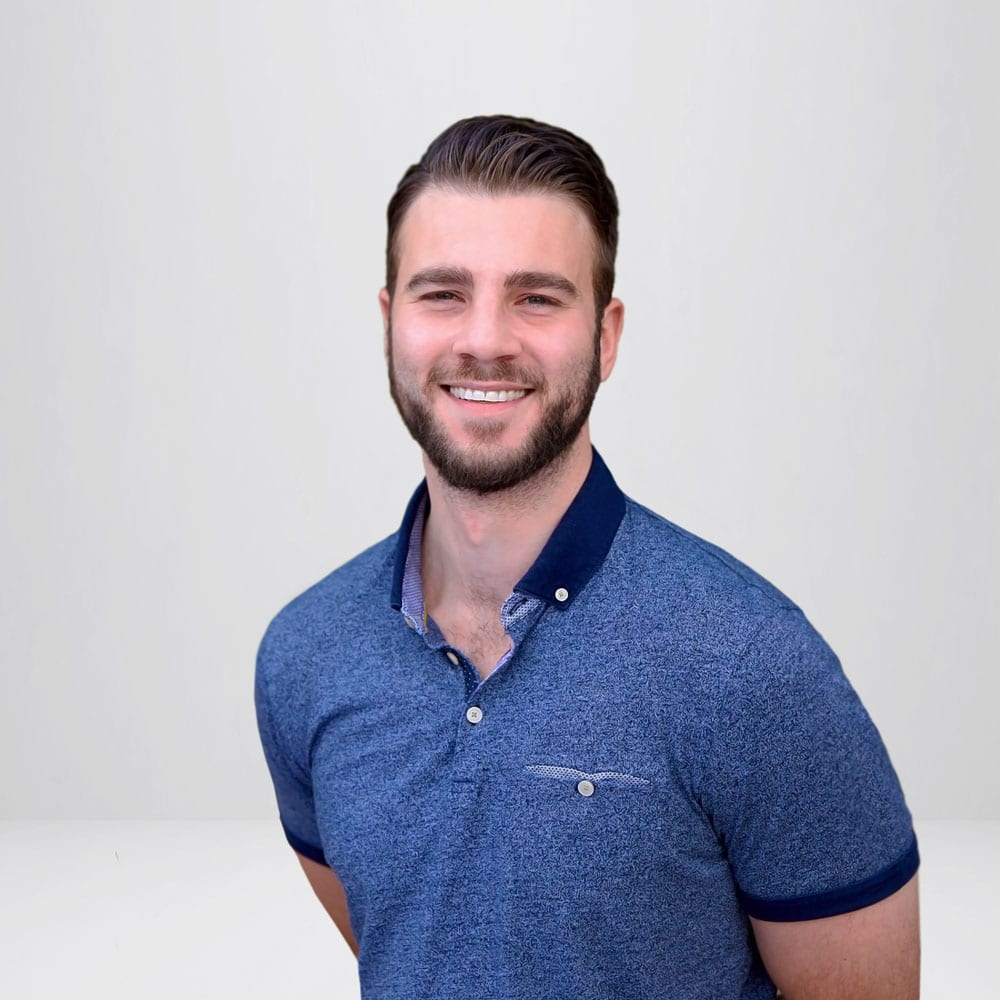 Charles Rolston - Client Strategy Consultant at Navigate