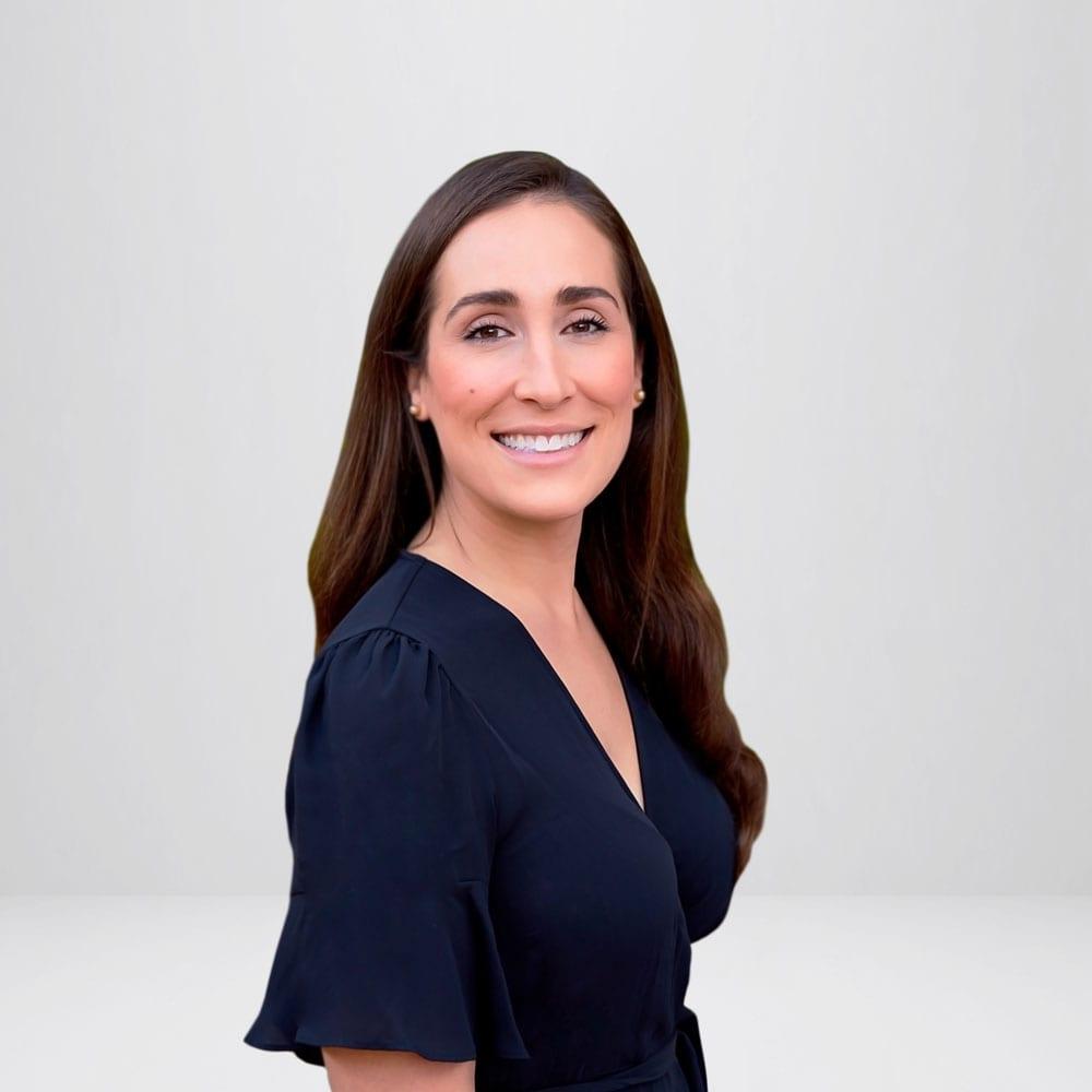Julie Angell - Senior Director, Communications at Navigate Research