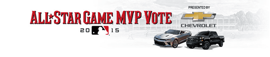 All star games MVP Vote