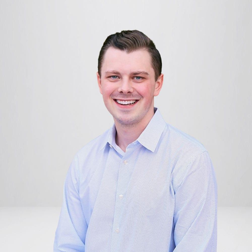 Matt Zajac, Chief of Staff at Navigate Research