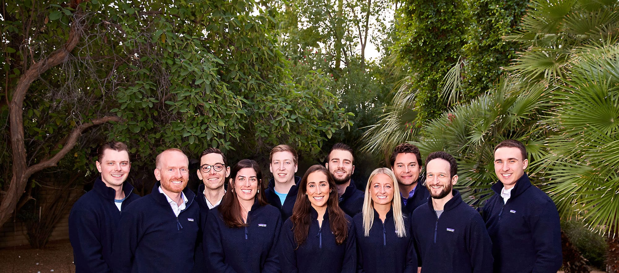 Team of Sports and Entertainment Consultants at Navigate Research