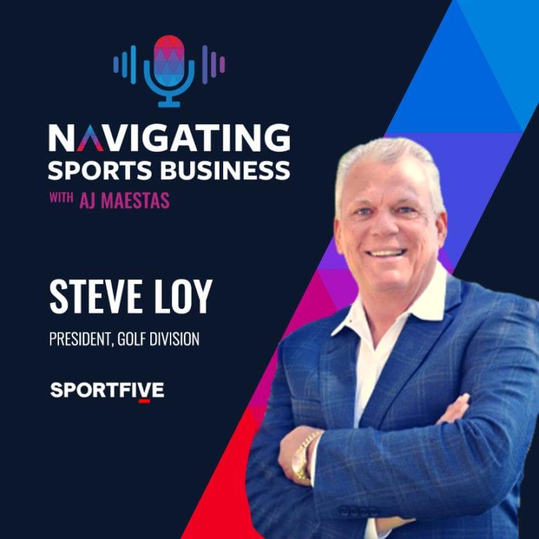 6. Steve Loy