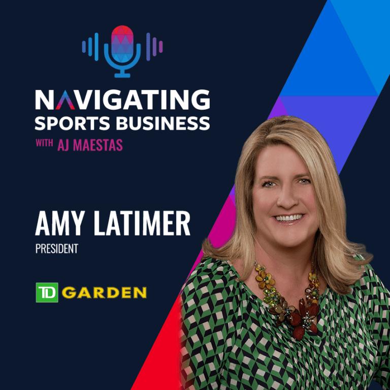 16. Amy Latimer