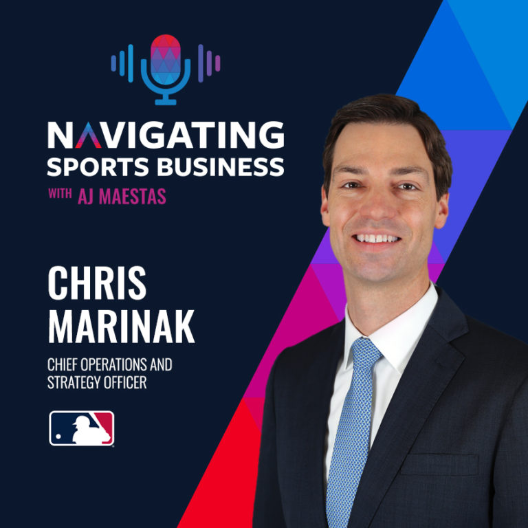 Highlight: Chris Marinak – MLB
